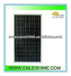 solar Module 50Watts Polycrystalline