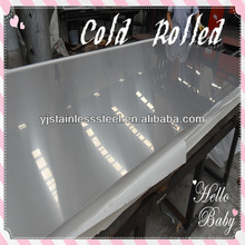 Chinese stainless steel plate cold rolled 316L price per ton