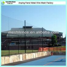 Hot dip galvanised securifor basketball/ tennis fencing