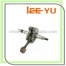 Hus 365 372 chain saw part crankshaft