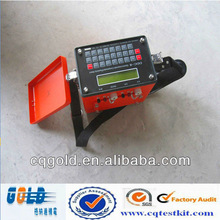 DDC-8 Diamond Detector use in IP way