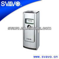 Automatic air freshener fragrance dispenser VX485
