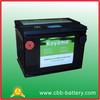 Excellent Lead Acid 12V70AH MF sealed lead acid battery