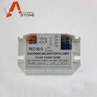 220V lights ballast, electronic ballast for uv lamp specially