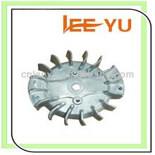 Hus 365 372 chain saw part flywheel