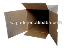 thickness Packaging Boxes with color printed