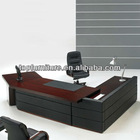 2014 Commercial Furniture from China New Designed Wood Executive Desk Office Furniture
