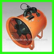 Ventilating ,aluminum impeller, Industrial, Mobile fan durable aluminum impeller explosion-proof, electric Portable fan