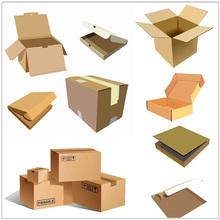 Logistics Packaging Corrugated Carton box