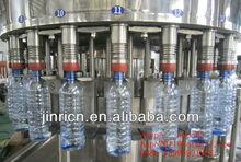 JINRI Mineral water filling machine