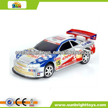 Hot sell 1:10 top quality rc car toy