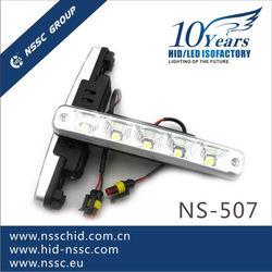 2013 507 High Power DRL Daytime Running Light car led lighting