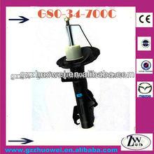 Hydraulic Shock Absorber for Mazda two Car OEM DG80-34-700C.DG80-34-900C