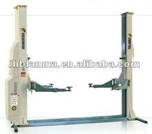 TPL-F408BE Tojsut Car Hoist Equipment,lifting 4.08ton,inner motor car lift