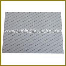 ALDO Shoe Brands Name Tissue Paper