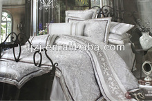 6pc Contemporary Modern Bycast Queen Bed Set