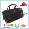 rolling duffel bag sports bag