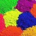 óxido férrico/óxido de ferro vermelho/amarelo/preto/azul/pigmento verde