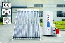 Lastest split solar water heater for EU