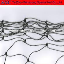 PE Knitting fishing net