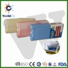 reusable Ice Cooler Boxes Food Grad , Ice Bricks,Freezer Ice Box for fruits