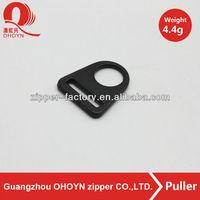 4.4g No.215C0302 black bag plastic buckle