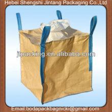 pp woven cement big bulk fibc jumbo bag