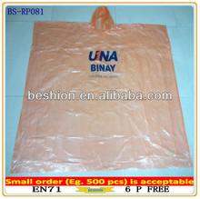 poncho raincoat promotion