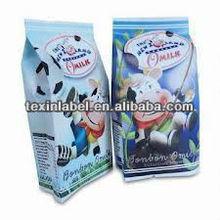 guangzhou manufacturer plastic bag for milk powder packaging