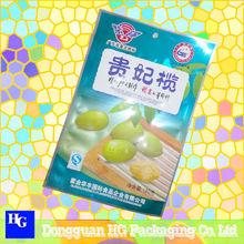 Food Grade Plastic Bag