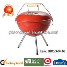 bbq mini kettle grill/mini charcoal grill/outdoor