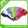 2015HOT!!! Custom key shape USB flash drives