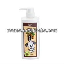 Tungshin Monsa Pet Moisturizing and Repairing Shampoo