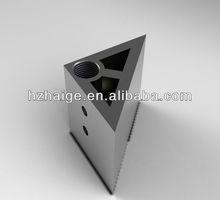 Aluminium window profile/Aluminium fence/aluminum door profile