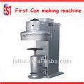 gt4a68 automática puede manual de la máquina selladora