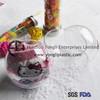 Hollow Plastic Balls Supplier