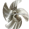 1000mm High Speed Four Blade CU3 Marine Fixed Pitch Propeller