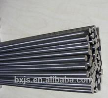 GR1 GR2 GR3 GR5 high precision grinding titanium bars/rods