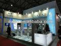 estilo de vidainterior de exposiciones de china en la expo de shanghai