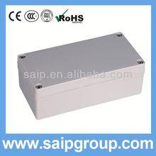 waterproof floor box Waterproof Junction Boxes electronic black and mild