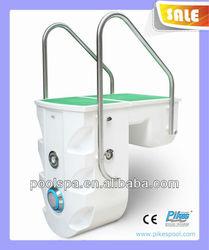 family pool integrated swim pool filtration machine PK8028