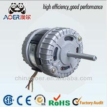 kitchen chimney 220v 80w ac electrical appliance motor 1700 RPM
