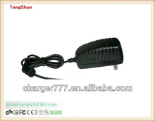 6-12v600ma delta battery chargers