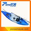 TOP 10 Kayak fishing