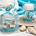 2013 nova arive Starfish Gel Tealight titular para decoração de casamento