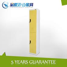 Set-up low price 2 door locker for children
