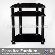 TS12095A Plasma Home Furniture Tv Wall Units