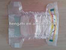 quality disposable baby diaper ,baby nappies manufacturer in china,