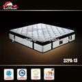 2014 memória espuma colchão roll up embalagem colchão 32pa-13 espanha