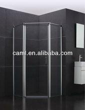 .CAML Reasonable price carriable bath-tub shower portable bath tub shower